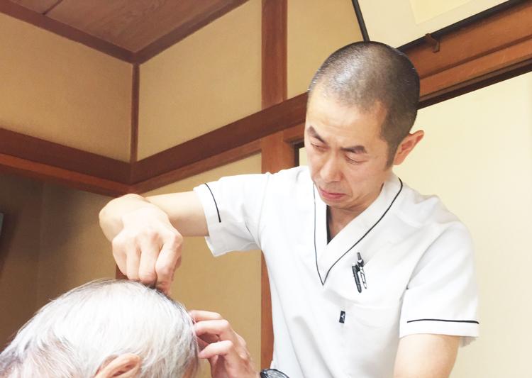 鍼灸の効果や有効性が認められている症状や疾患