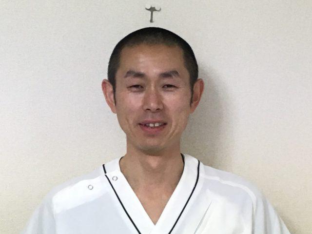 朝日山 健司(あさひやま けんじ)